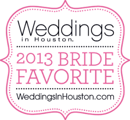 Bride Favorite 2013