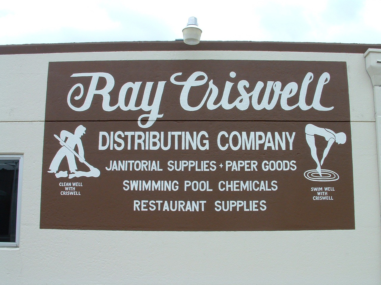 Welcome To Ray Criswell Distributing Company