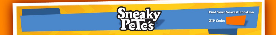 sneaky petes
