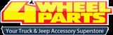 Wheel Parts Logo