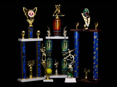 Awards  Trophies page pic