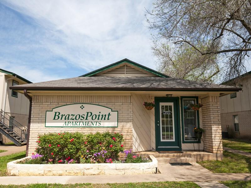 Brazos Point Element