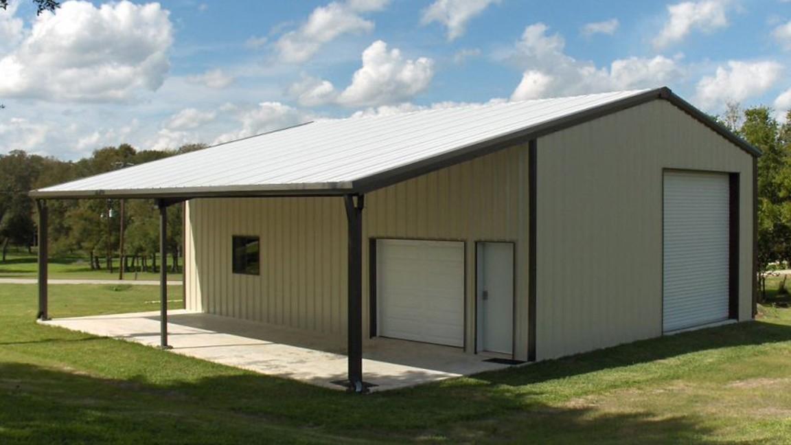 DDM Metal Roofing Panels