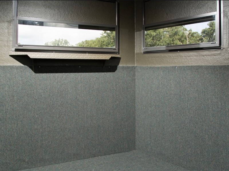 Window Rain Guards >> Hunting Accessories Custom Designed and Built to Last Boss Games Systems