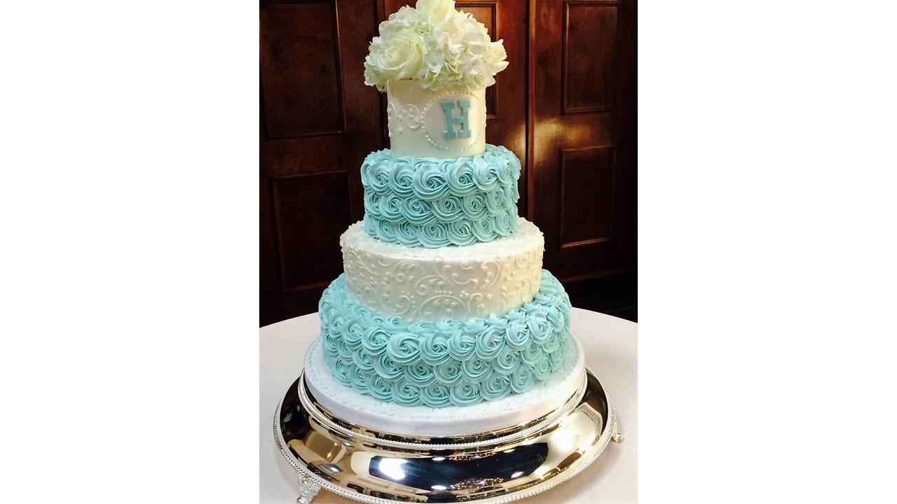 Cake edible designs