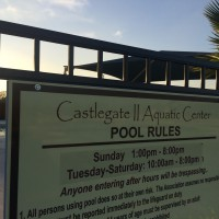 Gardens Castlegate and Castlegate 2 22