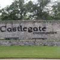 Gardens Castlegate and Castlegate 2 06